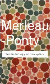 The Phenomenology of Perception