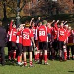 McGill Quidditch 2011