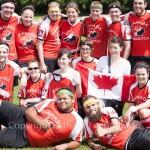 2012 Team Canada - Quidditch
