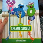 Sesame Street Colour Collection